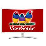 优派VX3271-schw 液晶显示器/优派