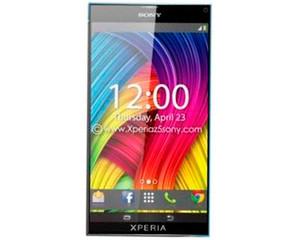 Xperia Z5 Ultra(32GB/双4G)