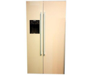 西门子智拍冰箱