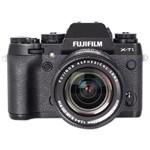 富士X-T1套机(XF18-55mm,XF55-200mm) 数码相机/富士