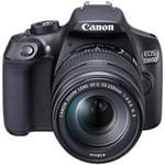 佳能1300D套机(18-55mm IS II) 数码相机/佳能
