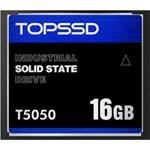 天硕T5050工业CF卡(16GB) 闪存卡/天硕