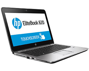 惠普EliteBook 820 G3(W7W06PP)