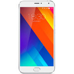 魅族MX5e 青春版(16GB/双4G) 手机/魅族