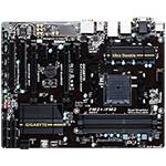 技嘉GA-F2A88X-D3HP(rev.1.0) 主板/技嘉