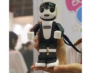 夏普RoBoHoN机器人型手机