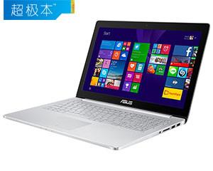 华硕UX501VW6700(16GB/512GB/4G独显)