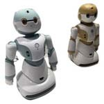 海尔Ubot 智能机器人/海尔