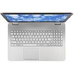 华硕N551VW6700(4GB/1TB/4G独显) 笔记本电脑/华硕