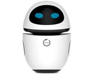 狗尾草 公子小白智能机器人