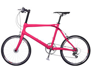 启孜QiZi Basic智能自行车图片