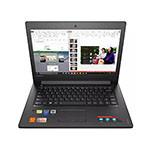 联想小新310经典版(i7 6500U/4GB/128GB) 笔记本电脑/联想