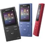索尼Walkman NW-E394 MP3播放器/索尼
