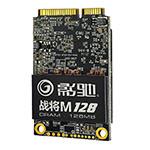 影驰战将M系列(128GB) 固态硬盘/影驰