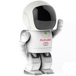 奥嘟比网络视频监控机器人