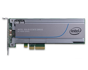 Intel SSD DC P3600(1.2TB)图片
