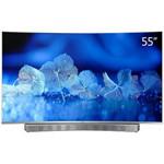 海尔LS55U91 平板电视/海尔