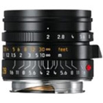 徕卡Summicron-M 28mm f/2 ASPH 镜头&滤镜/徕卡