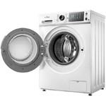 美的MD80-11WDX 洗衣机/美的