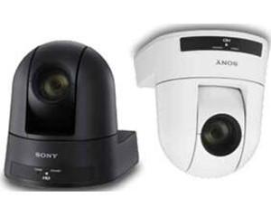 全国联保 火热促销SONY索尼 SRG-301H 全高清视频会议远程控制会议摄像机