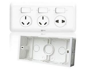 公牛厨房专用插座(G10E603)