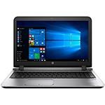 惠普ProBook 450 G3(X3E21PA) 笔记本电脑/惠普