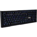 富勒G900樱桃轴机械键盘 键盘/富勒