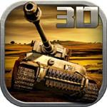 手机游戏《坦克指挥官》 游戏软件/手机游戏