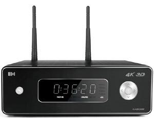 开博尔K9 4K蓝光播放器图片