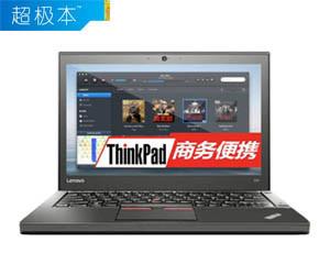 ThinkPad X260(20F6A06CCD)