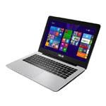 华硕W409LJ4005 笔记本电脑/华硕