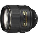尼康AF-S NIKKOR 105mm f/1.4E ED 镜头&滤镜/尼康