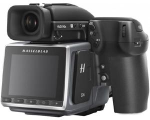哈苏H6D-50C,特价:88000元,限量6台,送配件礼包