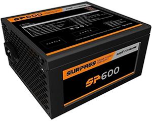 游戏悍将SP600图片