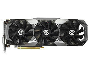 索泰GTX 1070-8GD5 X-Gaming OC图片
