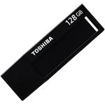 东芝标闪 USB3.0 TransMemory(128GB)(V3DCH-128G-BK) U盘/东芝