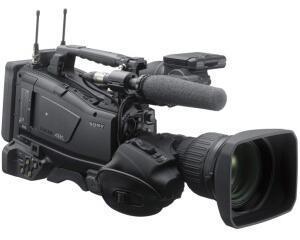 索尼PXW-Z580