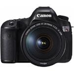 佳能5Ds R套机(24-70mm II USM) 数码相机/佳能