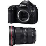 佳能5Ds套机(16-35mm II USM) 数码相机/佳能