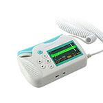 爱孕多普勒胎心仪高级款L6C 监护仪/爱孕