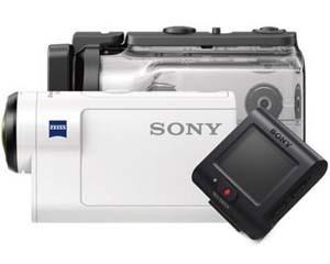 索尼HDR-AS300R