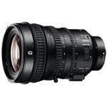 索尼18-110mm f/4.0 G PZ 镜头&滤镜/索尼