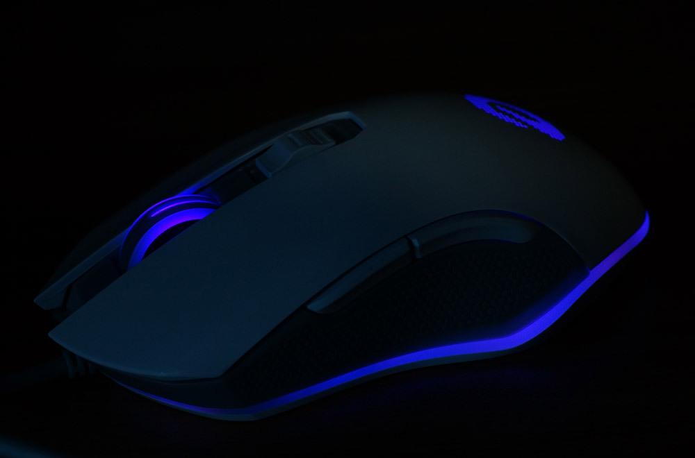 达尔优EM905游戏鼠标