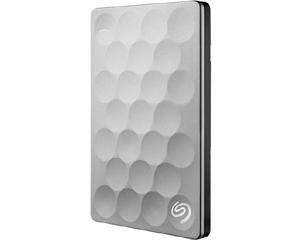 希捷Backup Plus 新睿利2.5英寸 2TB (STEH2000300)