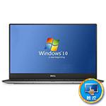 戴尔XPS 15 微边框 银色触控屏(XPS 15-9550-D4828T) 笔记本电脑/戴尔