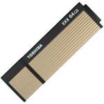 东芝Osumi EX2 U盘64GB 金色 U盘/东芝
