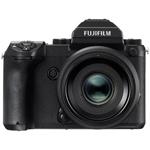 富士GFX 50S 数码相机/富士