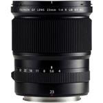 富士GF 23mm f/4.0 R LM WR 镜头&滤镜/富士
