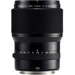 富士GF 110mm f/2.0 R LM WR 镜头&滤镜/富士