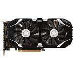 微星GeForce GTX 1060 飙风 3G 显卡/微星